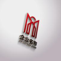 建筑行业logo
