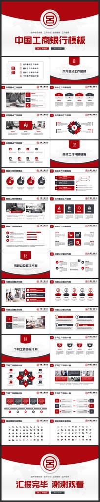 中国工商银行金融理财PPT