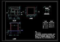 泵房设计图纸