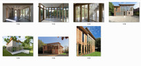 方盒子住宅设计