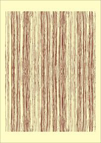 红色装饰木纹 CDR