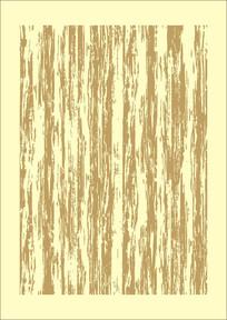 简约木纹纹理 CDR