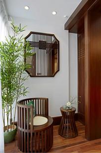 中式风格室内装修设计