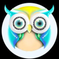 UI猫头鹰图标