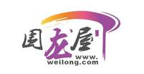 福广围龙屋造型房地产标志