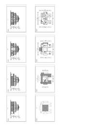 简约住宅设计图
