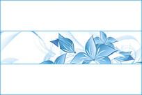 现代花纹移门图案 CDR