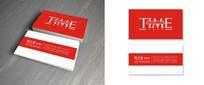 设计企业名片设计