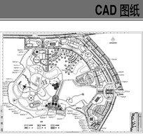 江西名园总规划图