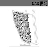 南昌千禧颐和园景观总图