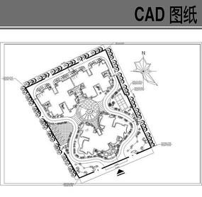 青园路设计方案图
