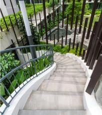 小清新楼梯