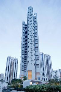 新加坡阿德摩尔住宅 JPG