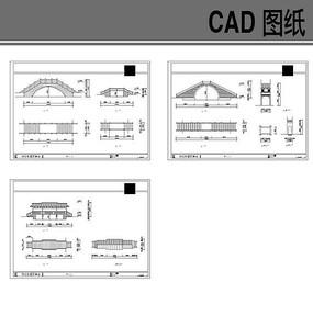 中式古典桥