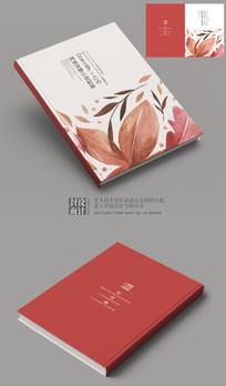 网络言情小说时尚封面设计