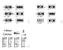 酒店会议室平面图