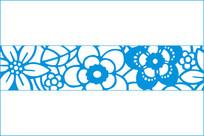 窗花装饰移门图案