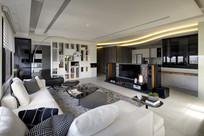 客厅创意设计 JPG