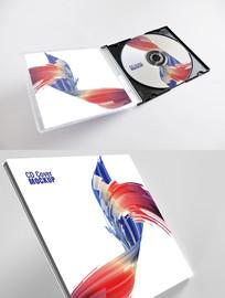 CD光碟包装盒设计