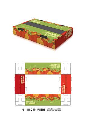 果蔬包装设计