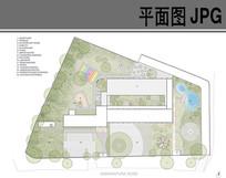 建筑环境设计彩平