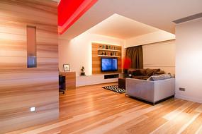 小客厅设计效果图