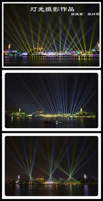 灯光摄影作品 JPG