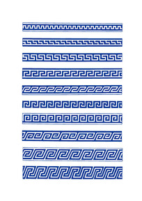 蒙古族的传统花纹