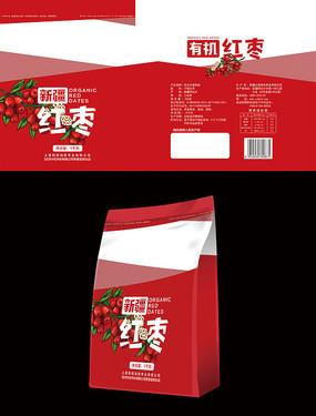 新疆红枣包装