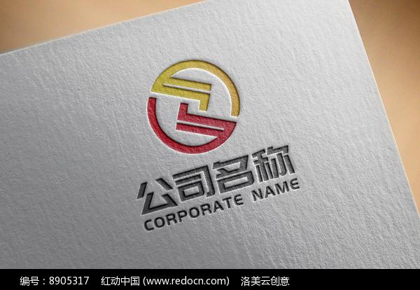 金融理财投资融资logo图片