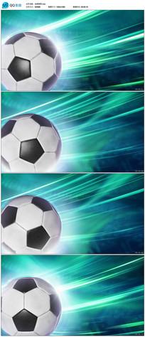 足球高清背景视频