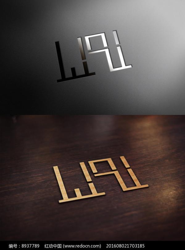 小设计广告公司LOGO图片