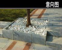 方形花池 JPG