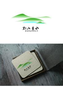 风水旅游logo设计