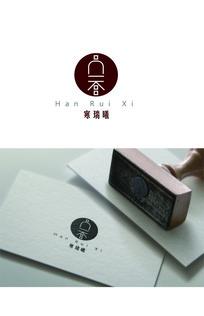 简洁创意商贸logo