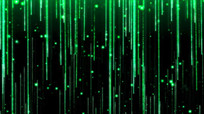 绿色光线视频