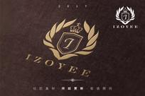 大气服装服饰logo
