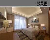 居家卧室设计 JPG