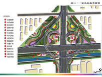 东环路道路景观绿化设计