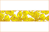 古典花纹移门图案