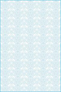 古典卷草纹雕刻图案