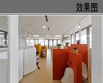 幼儿园儿童厕所设计 JPG