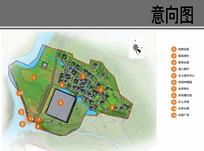 云岭水乡平面图