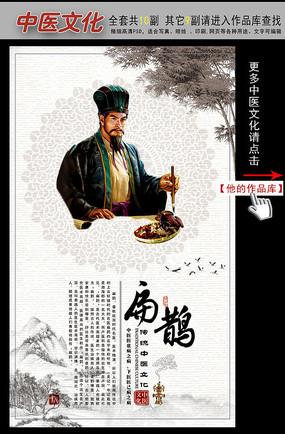 中医文化神医人物