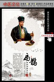 中医文化神医人物之扁鹊