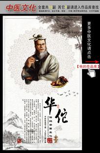 中医文化神医人物之华佗