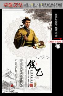 中医文化神医人物之钱乙