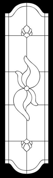 中国风雕刻图案