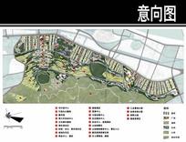 某新区规划总平面图 JPG