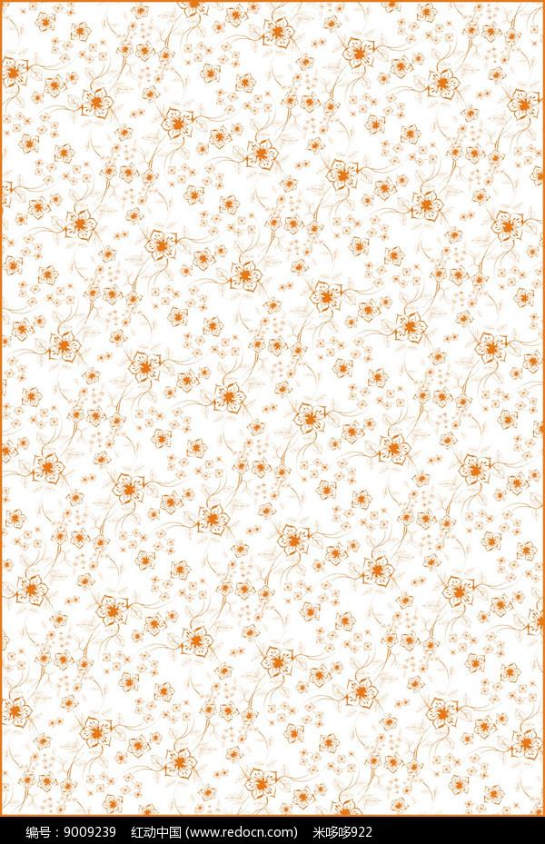 唯美花瓣雕刻图案图片